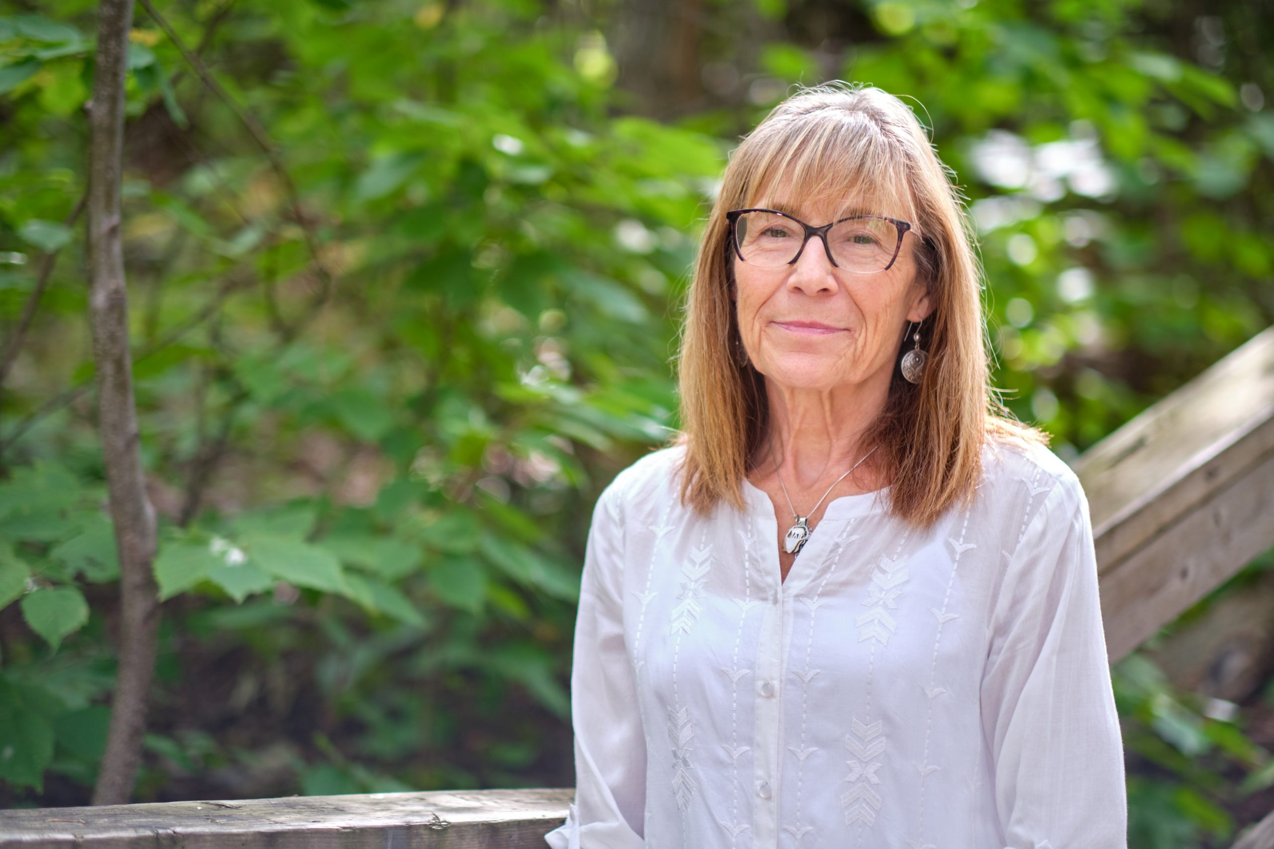 Wendy Creighton-Lacroix